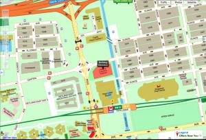 LLI map